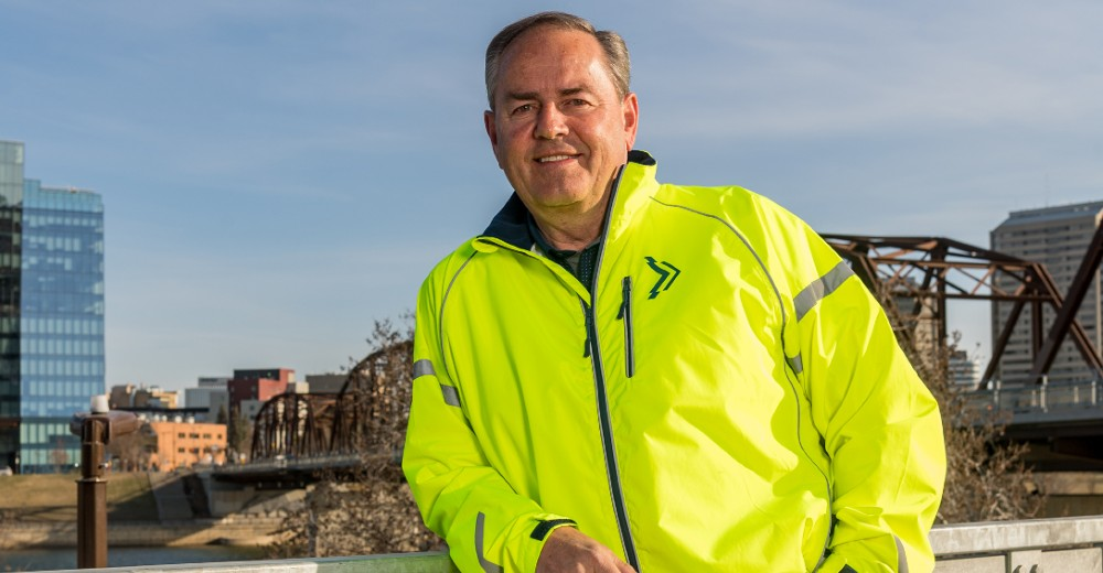 'One foot in front of the other;' Cameco CEO discovers love of walking amidst pandemic