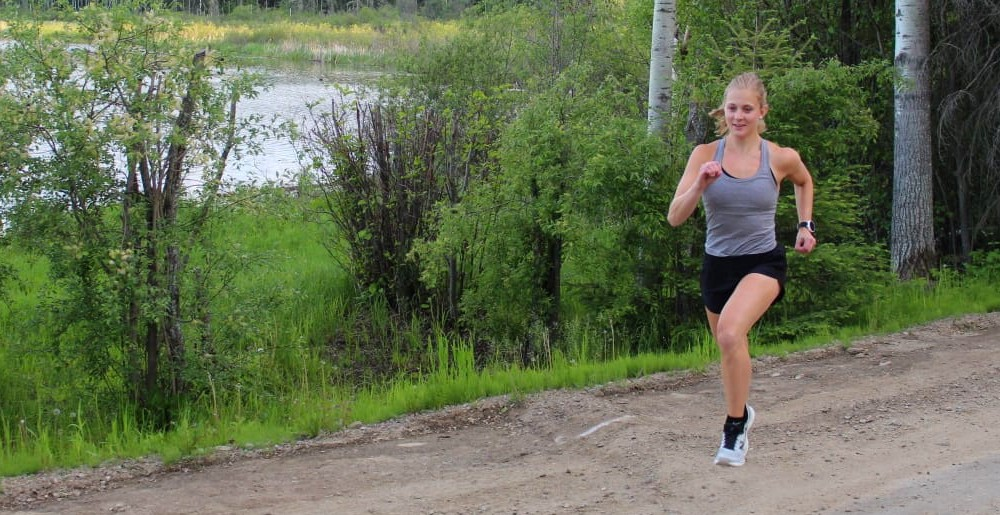 Tips for running and racing in rural Saskatchewan