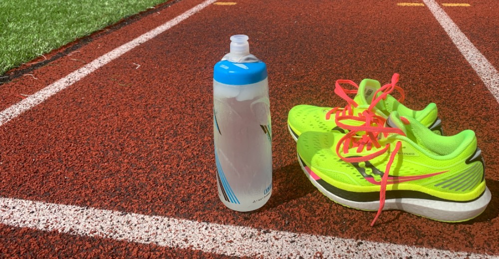 How to train in the heat like a pro