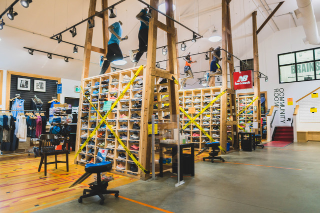 Brainsport reopening cautiously as provincial restrictions end